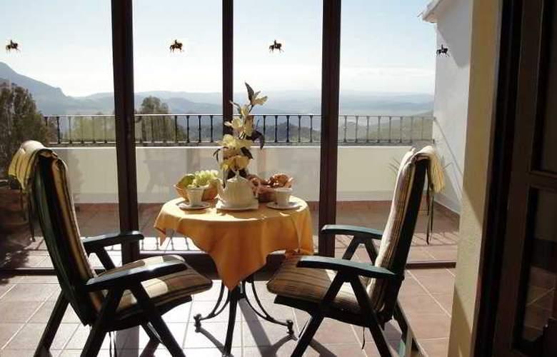Caballo Andaluz - Terrace - 21