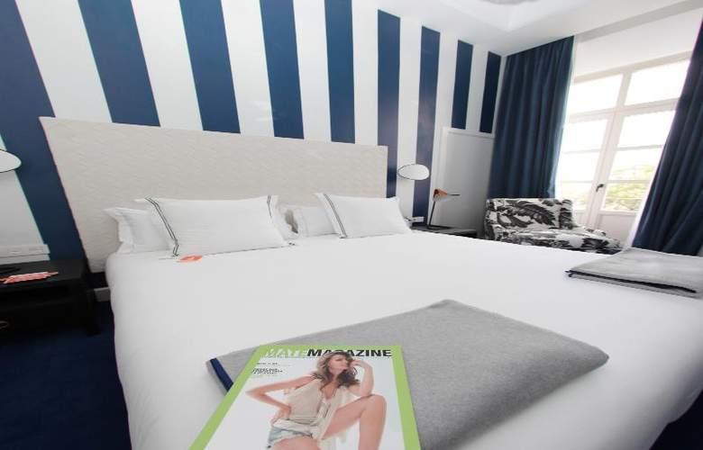 Room Mate Valeria - Room - 2