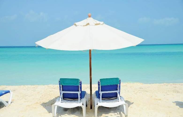 Ixchel Beach Hotel - Beach - 31