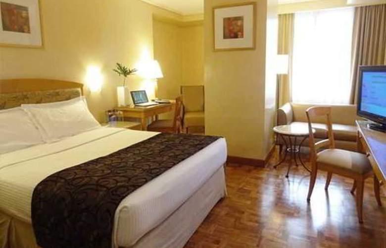 City Garden Hotel Makati - Room - 5