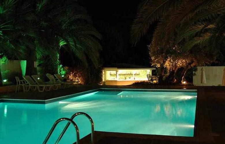 Myrto Hotel - Mati Attica - Pool - 4