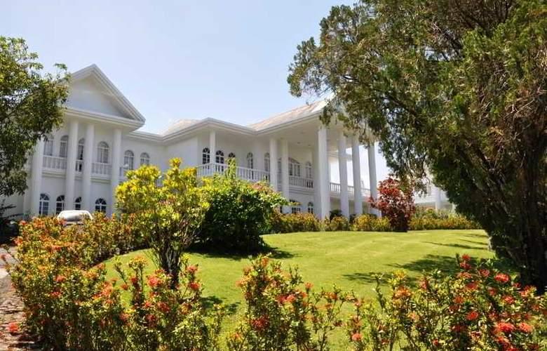 Jamaica Palace - Hotel - 11