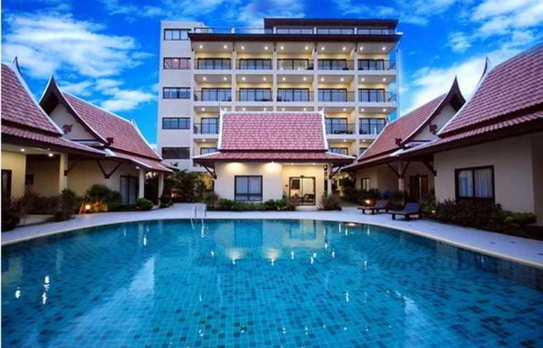 Andaman Thai Boutique Resort - General - 2