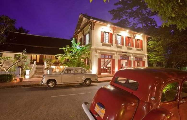 3 Nagas - Hotel - 7