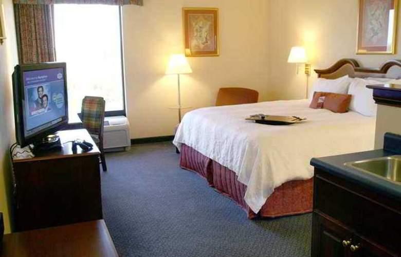 Hampton Inn Danville - Hotel - 3