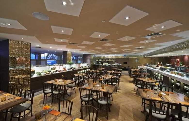 Village Hotel Katong - Restaurant - 16