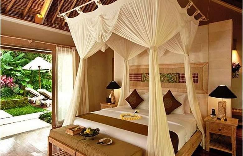 Puri Sunia Resort Bali - Room - 6