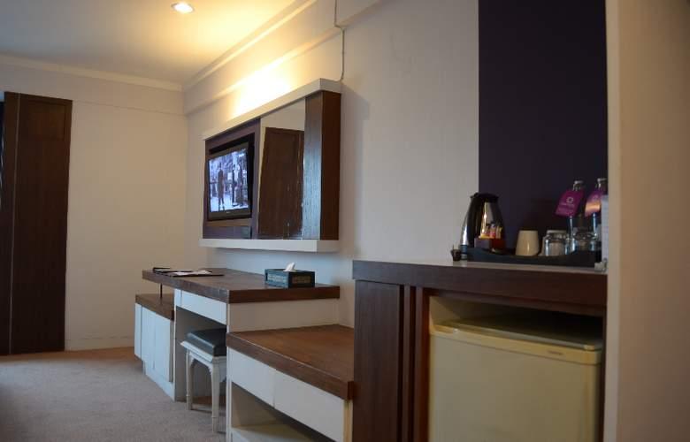 Star Hotel Chiang Mai - Room - 14