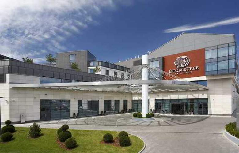 DoubleTree by Hilton Warsaw - Hotel - 10