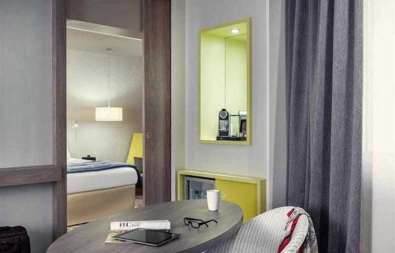 Mercure Fontenay sous Bois - Hotel - 23