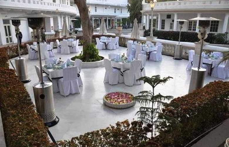 Garden Hotel Mumbai - Conference - 5