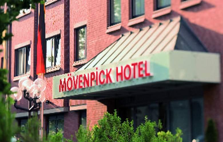 Movenpick Hotel Braunschweig - Hotel - 0