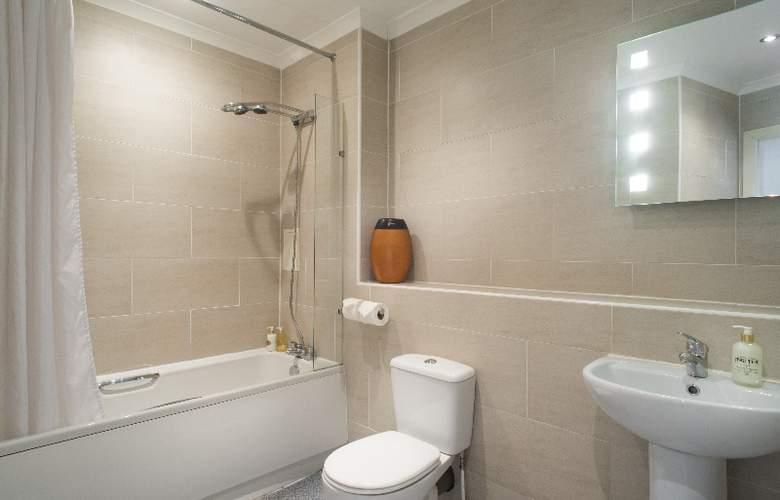 Fountain Court Harris Apartments - Room - 5