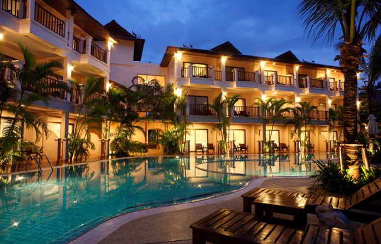 FX Resort Khao Lak - General - 2