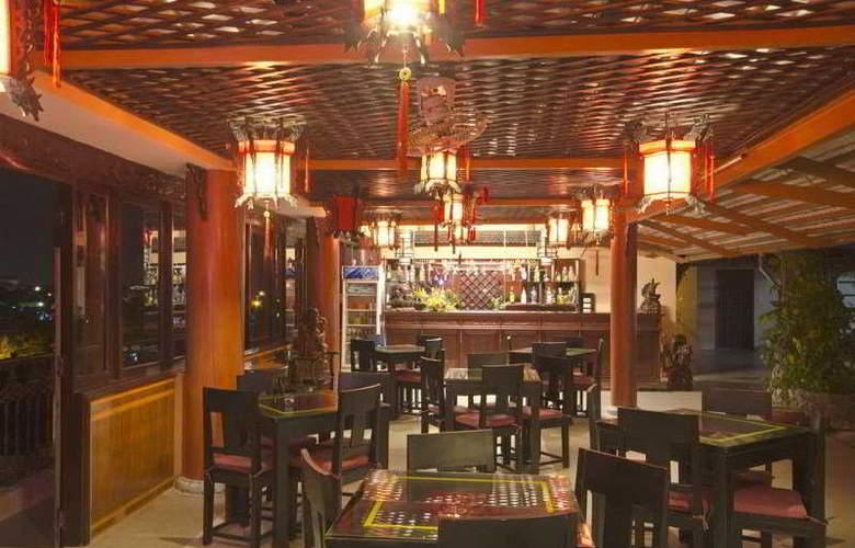 Van Loi Hotel - Restaurant - 10