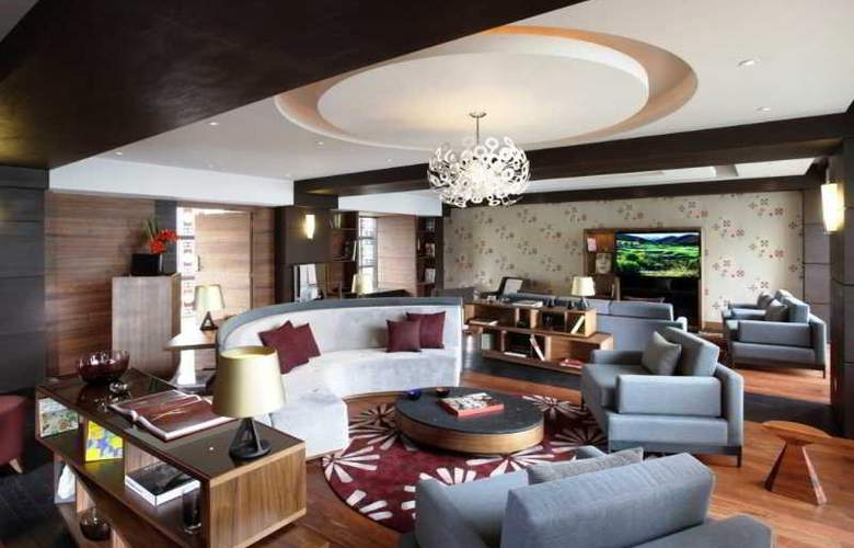 JW Marriott Santa Fe - Hotel - 8