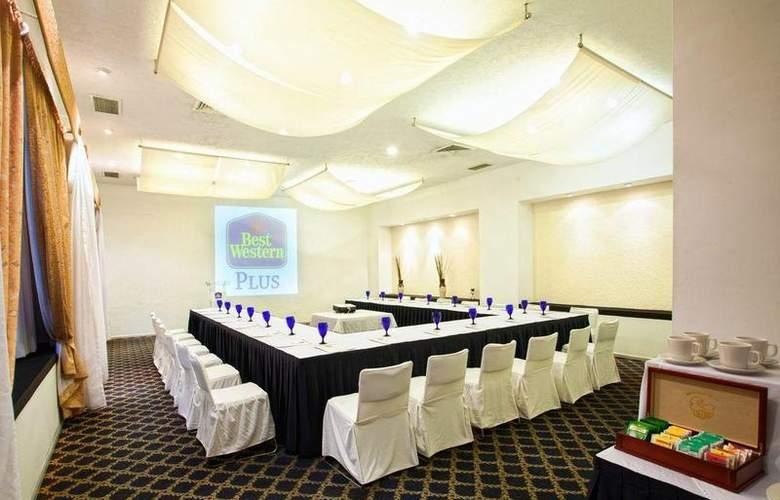 Grand Park Royal Luxury Resort Puerto Vallarta - Conference - 25