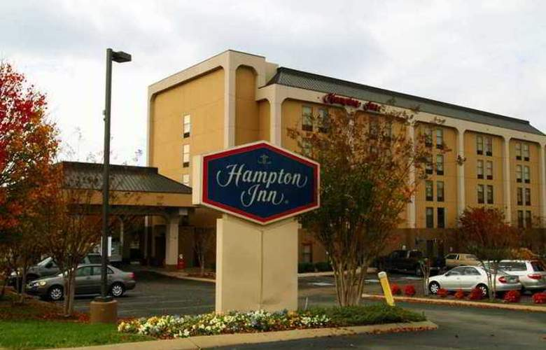 Hampton Inn Bellevue - Nashville-I-40 West - Hotel - 6