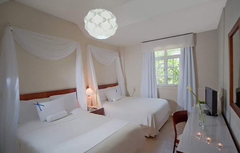 Hodelpa Caribe Colonial - Room - 3