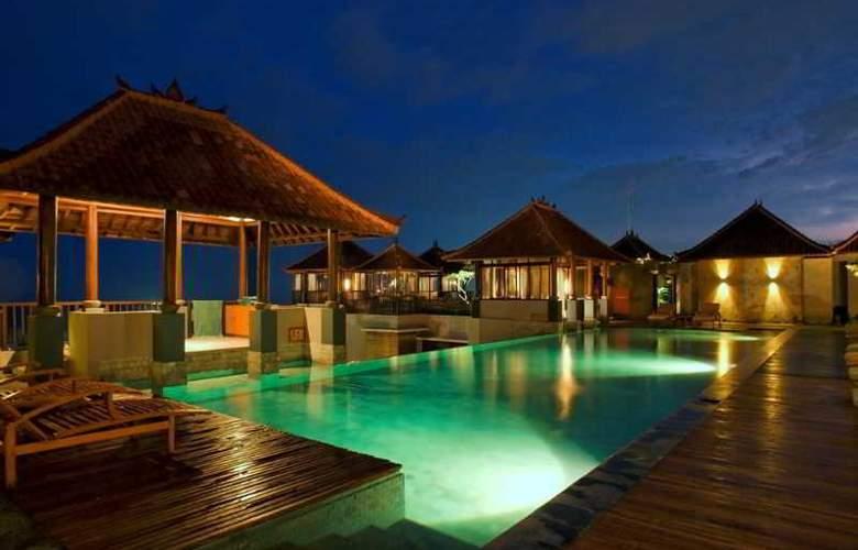 Mercure Kuta Bali - Pool - 23