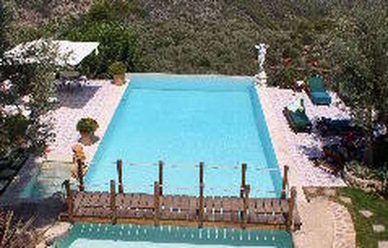 Ca's Xorc Hotel Agroturismo - Pool - 7