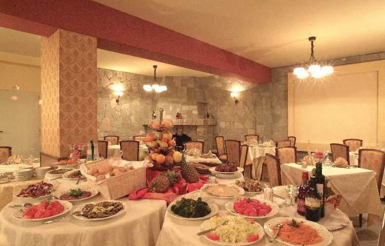 Belvedere Sestriere - Restaurant - 4
