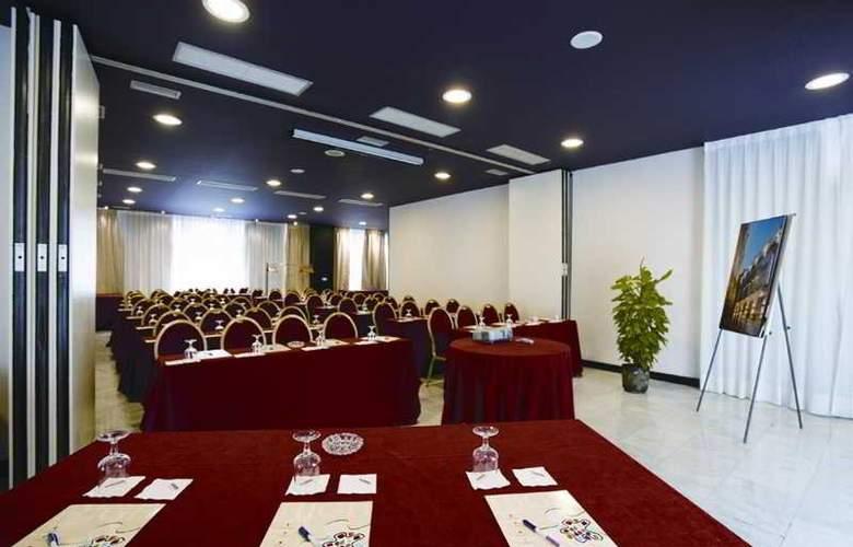Sercotel Madrid Aeropuerto - Conference - 19
