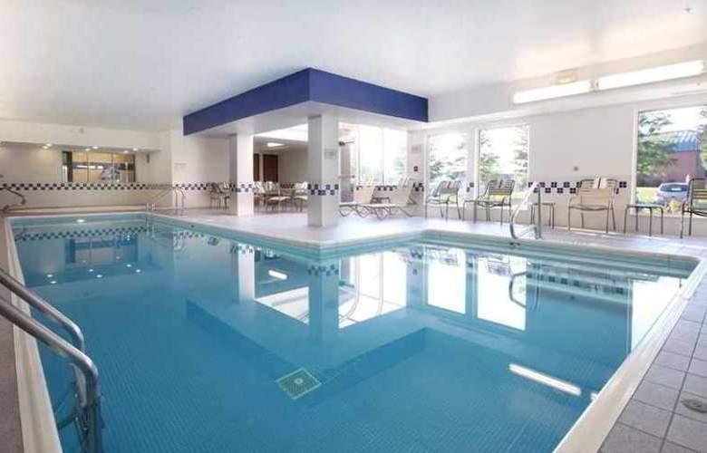 Hampton Inn & Suites Ft. Wayne-North - Hotel - 4