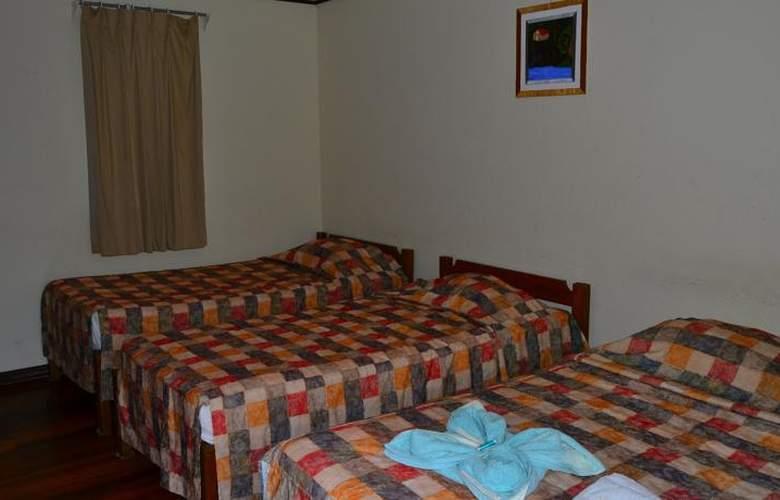 Hotel Oleaje Sereno - Room - 4