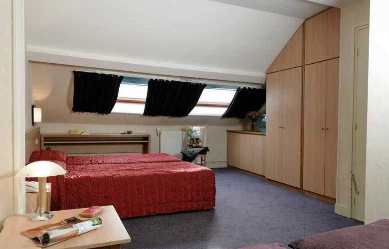 Timhotel Gare de Lyon - Room - 2