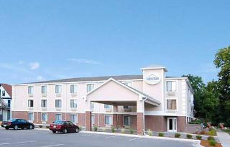 Suburban Extended Stay Hotel Downtown - General - 2