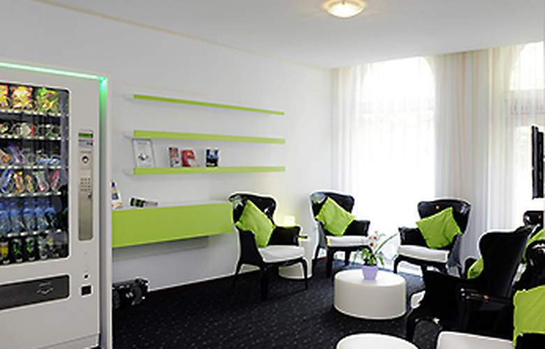 Ibis Styles Amsterdam City (Ex All Seasons) - General - 5