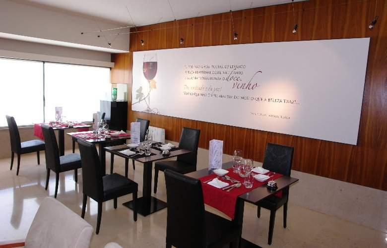 Eurosol Leiria & Eurosol Jardim - Restaurant - 12