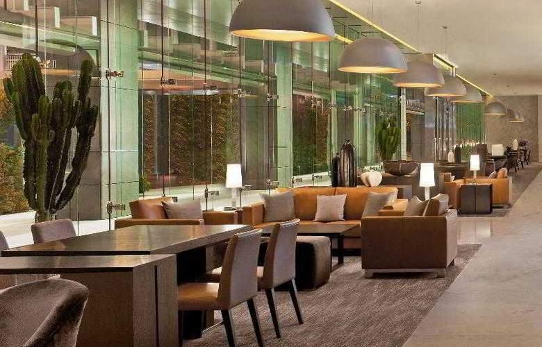 Le Meridien Taipei - Hotel - 20