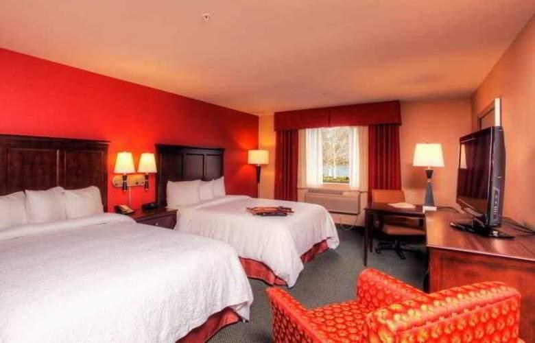 Hampton Inn Richland Tri-Cities - Room - 8