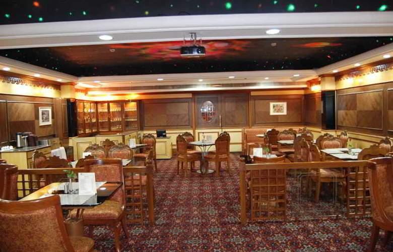 Raj Park - Restaurant - 18