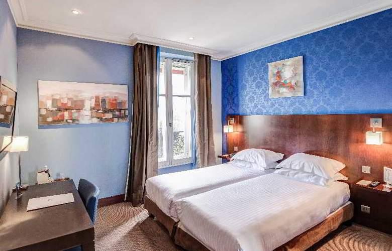 Montfleuri Arc de Triomphe - Room - 7