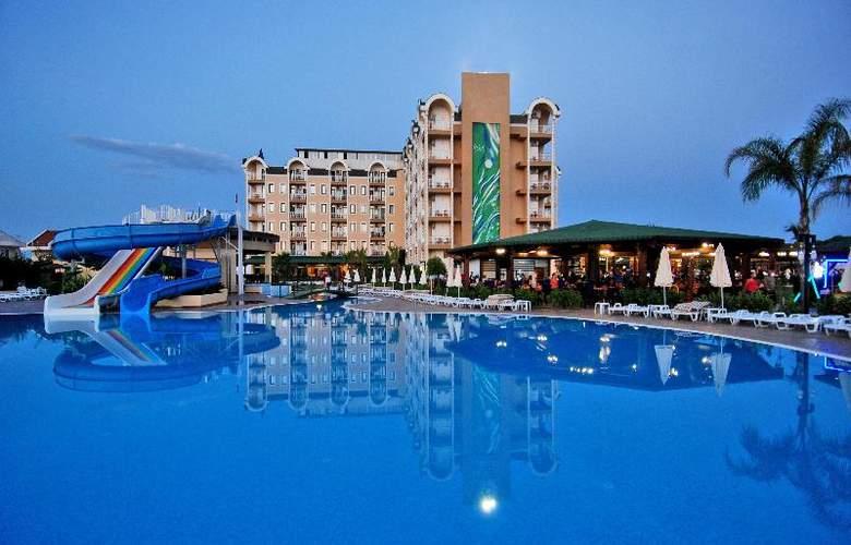 Maya World Hotel Belek - Hotel - 12