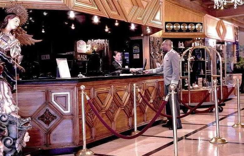 Best Western Plaza - Hotel - 14