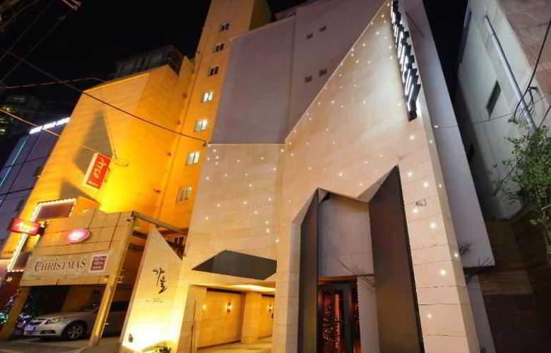 Gaeul Sinchon - Hotel - 0