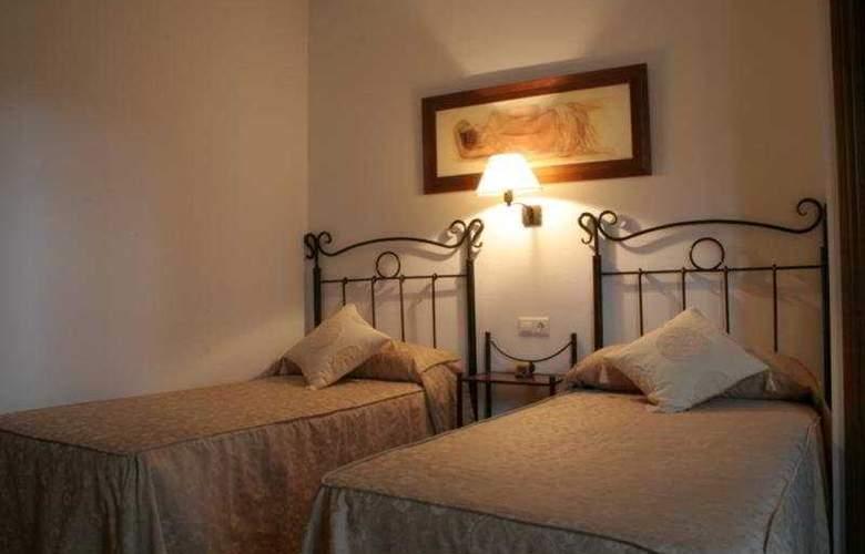 Caseria de Comares - Room - 2