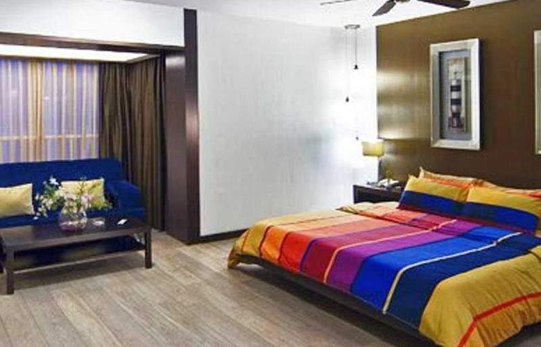 Aurora Towers - Room - 1