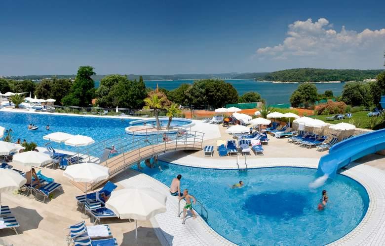 Valamar Club Tamaris - Pool - 4