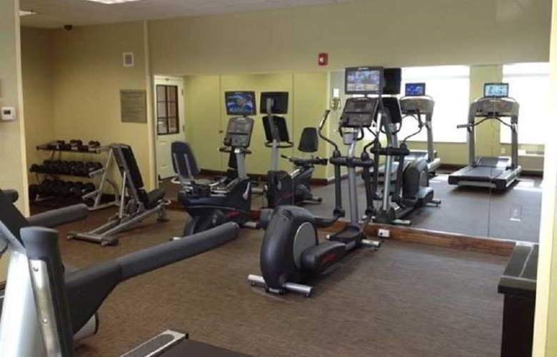 Fairfield Inn and Suites Lake Buena Vista - Sport - 5