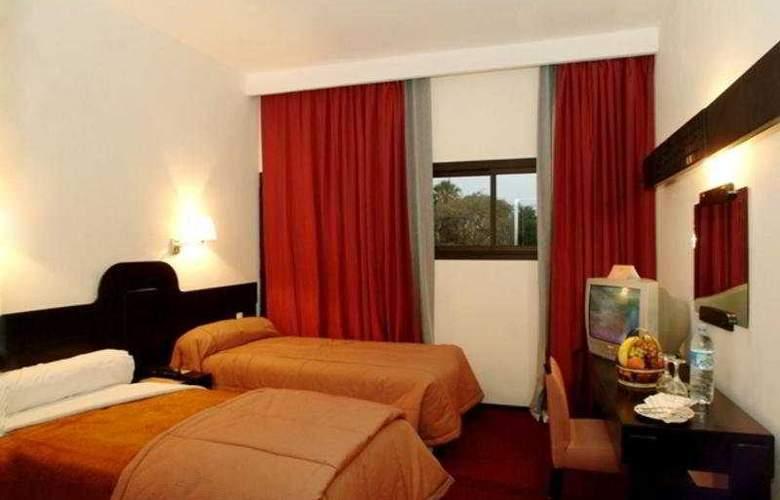 Atlas Orient Oujda - Room - 3