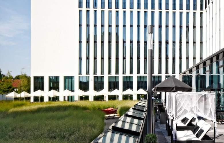 Leonardo Royal Munich - Terrace - 41