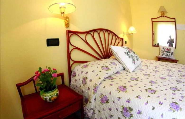 Maremonti - Room - 12