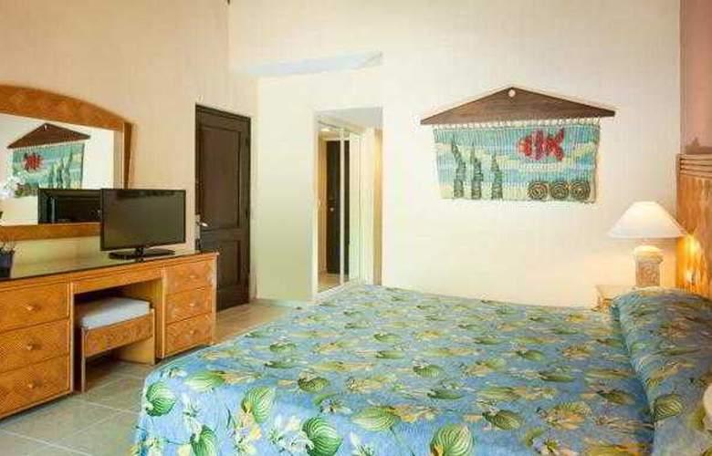 Tropical Princess All Inclusive - Room - 19