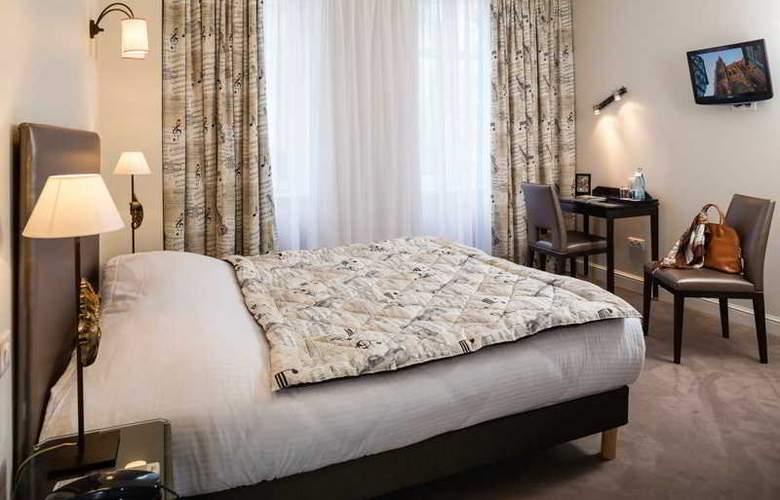 Hotel des Princes - Room - 6