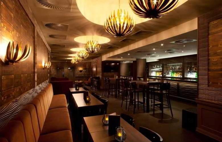 Radisson Blu Edwardian Grafton - Bar - 8